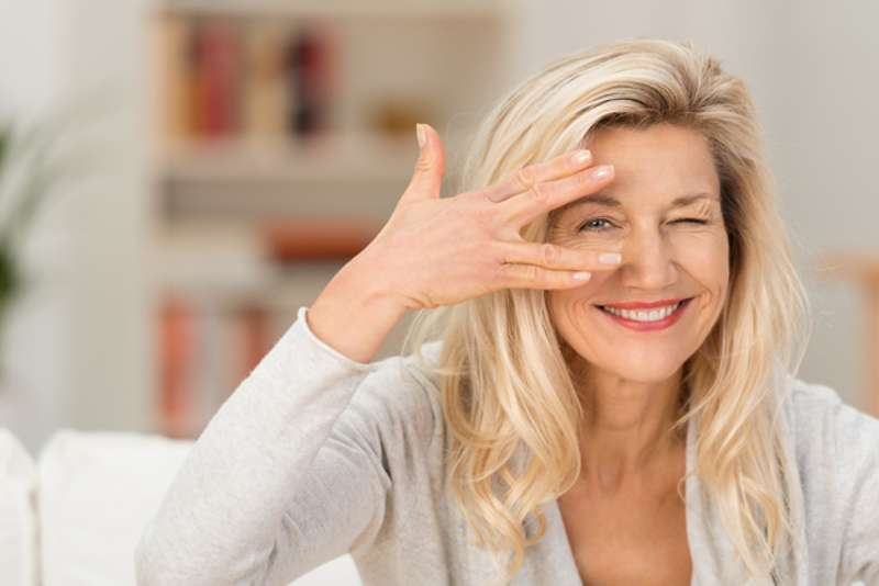 Como mantener una buena salud visual - 1