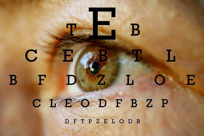 10 Consejos para tu salud visual - portada