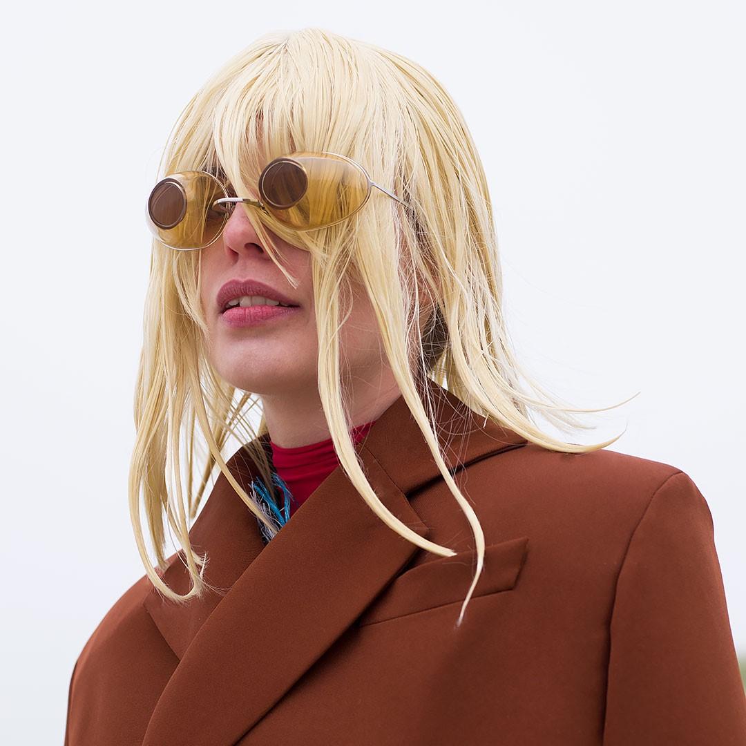 Gafas Surrealistas