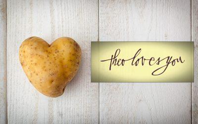 Theo «acetatos patata» se renueva