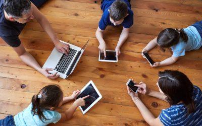 La Gafería celebra el Día Mundial de Internet