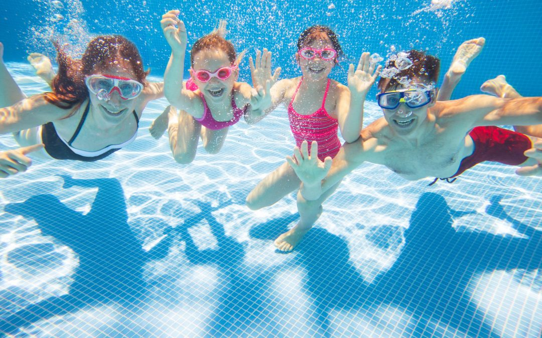 Consejos de La Gafería para cuidar tus lentes de contacto este verano