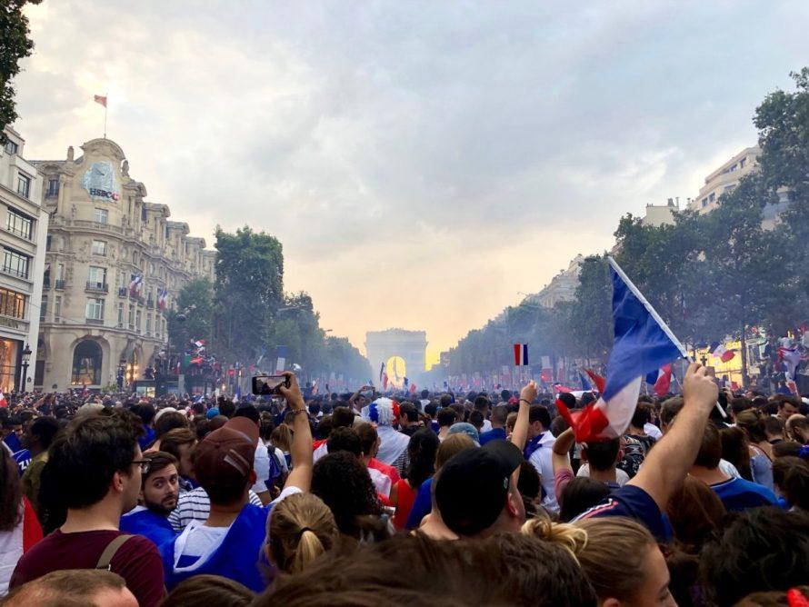 HiP Paris Blog World Cup