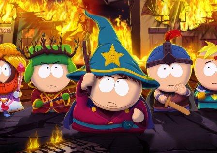 South Park Le bâton de la vérité