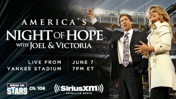 America's Night Of Hope