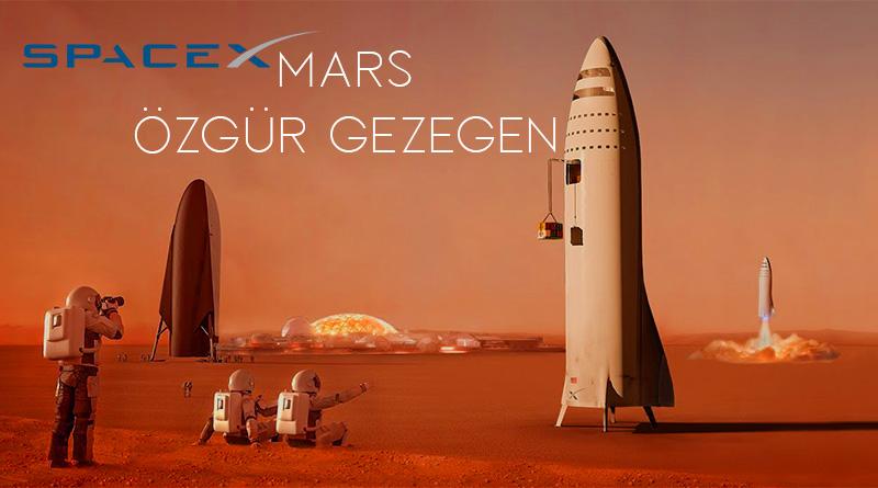 Elon Musk'ın SpaceX uzay şirketi, internet hizmeti verecek olan Starlink projesini denemeye başladı.