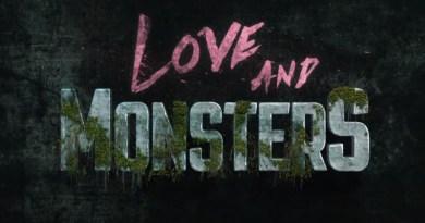 Love And Monsters, Dünya'ya doğru gelen bir meteoru parçalamak için kullanılan nükleer silahların yan etkilerini gördüğümüz eğlenceli bir macera filmi.