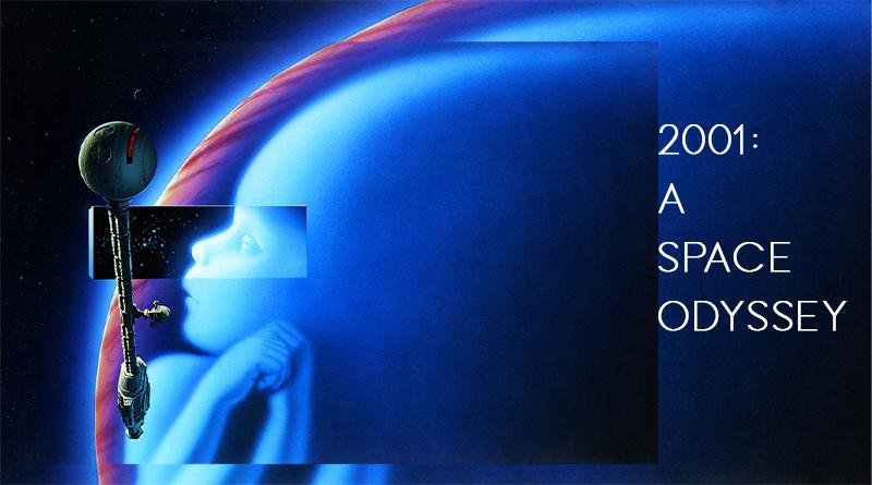 2001: Uzay Macerası filmi (2001: A Space Odyssey), tarihin en önemli bilimkurgu filmlerinin başında gelir. Film derin bir sanatsal anlayış içerisinde ilerlemektedir