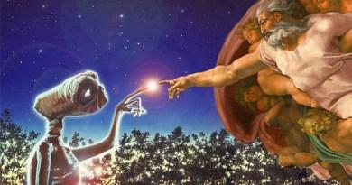 İnsanların uzayda yayılma ve gelişme sürecinde uzaylılarla karşılaştığımızda neler olabilir? Bilimkurgu filmlerindekiler gerçek olabilir mi?