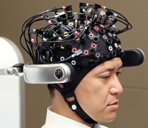 Direkt olarak beyne takılabilen ya da bir başlık gibi kullanılabilen araçlar sayesinde dijital olarak telepati ve telekinezi yakın gelecekte mümkün hale gelebilir.