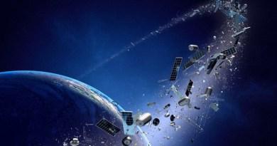 Tüm uzay keşfinin sonuna sebep olacak ve günlük hayatımızı da ciddi şekilde etkileyecek kötü senaryoya, Kessler Sendromu adı veriliyor.