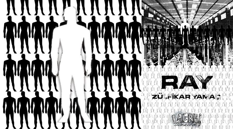 Ray, ırkçı bir robotu konu alan ve biçimsel özellikleri ile dikkatleri üzerine çeken Lagari Bilimkurgu tarafından basılıp, dağıtılan fankit.