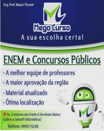 megacurso