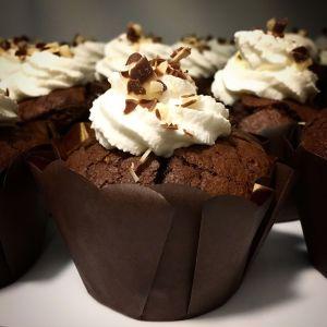 Cupcake-Caprese