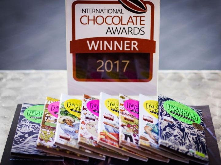 Maraná-Tabletas-International-Chocolate-Awards