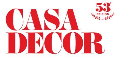 CasaDecor 2018 Logo