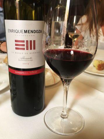 Vino-tinto-enrique-mendoza-monastrell-arrozmania-paulino-de-quevedo