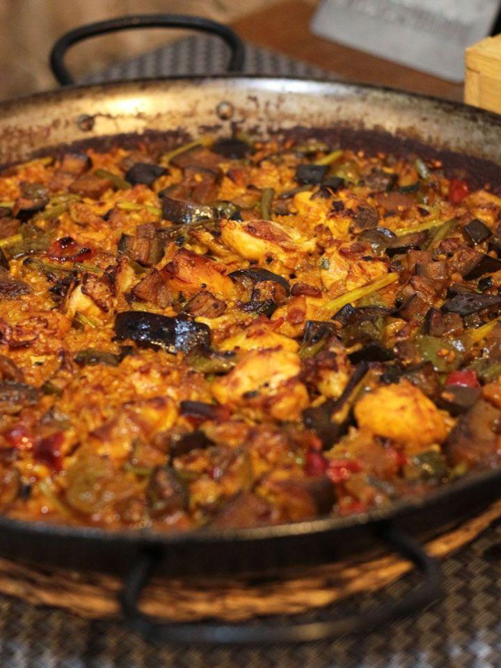 Taberna-del-Olivo---Arroz-con-pollo-y-verduras