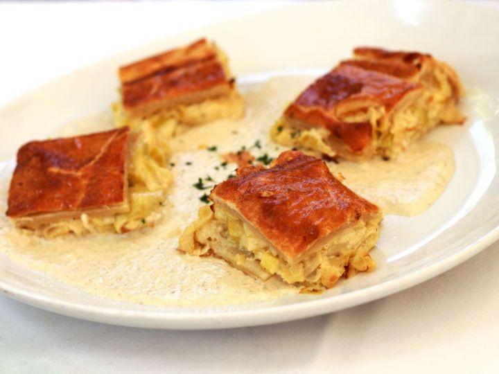 Restaurante-San-Francisco-El-Pardo---Pastel-de-Puerro