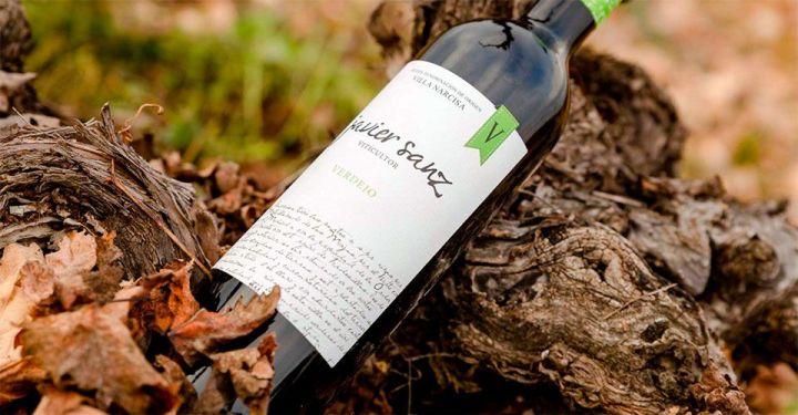 Vino-Blanco-Verdejo-Rueda-Bodega-Javier-Sanz-Viticultor