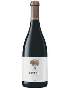 Regalar vino - Señorío de Otazu: Vino tinto Premium Cuvée 2016