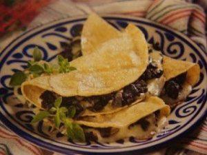 quesadilla, gastronomia mexicana