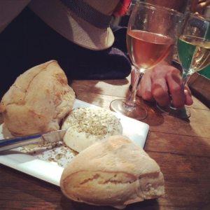 gastronomia, cocina francesa, gastronomia de la provenza, francia, vacaciones en francia, guia gastronomica de  la provenza, verano en francia, Aix en Provence
