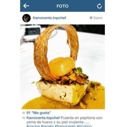 Promocionar un evento en tu restaurante, eventos gastronomicos, fran vicente, top chef, restaurantes madrid, marketing gastronomico, como promocionar un evento,