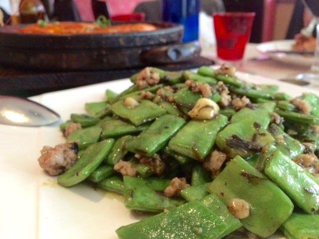 Feliz Año Nuevo chino en el restaurante El Bund! · La Gastrorredactora