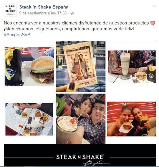 facebook, redes sociales, hacer un facebook, facebook page, gestion restaurantes, hosteleria