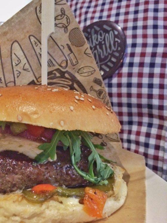 fast food en madrid, comida rapida en madrid, hamburguesas en madrid, perritos calientes en madrid, barrio chamberi, goiko grill