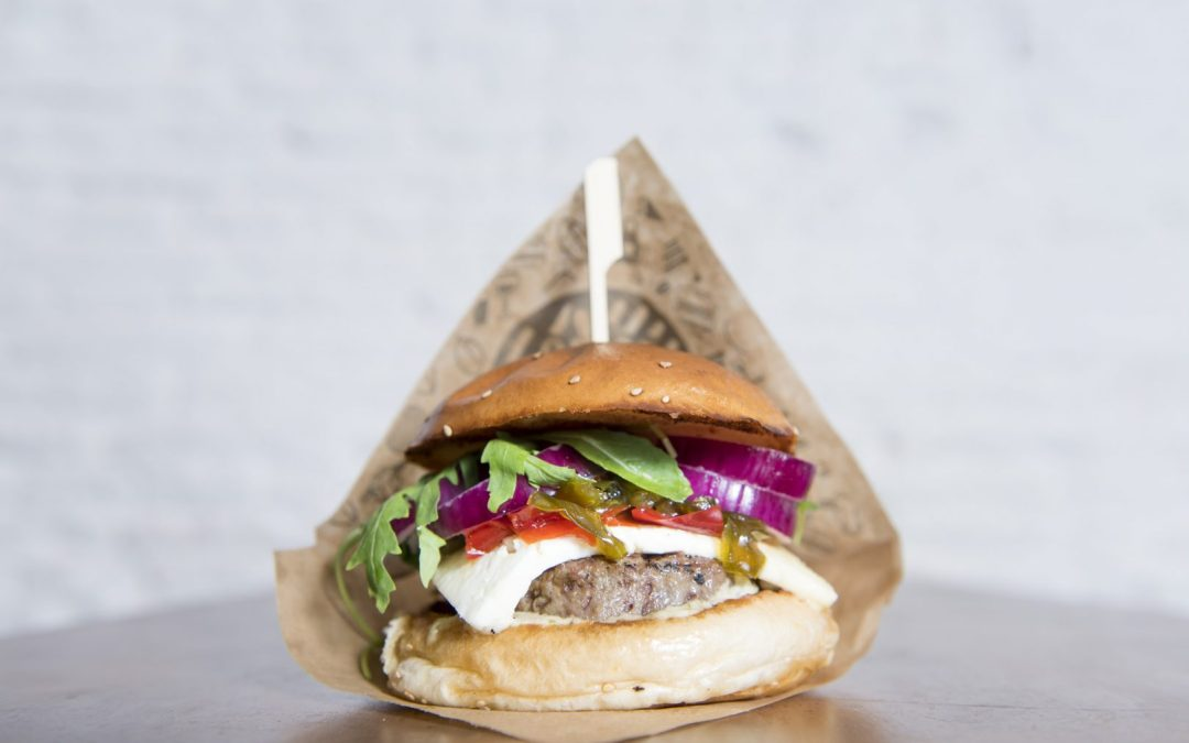 ¿Te apetece una de las mejores hamburguesas…gratis? (Sorteo)