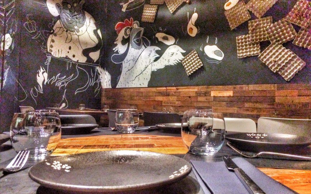 Chef Ricard Camarena, su historia y una visita recomendada