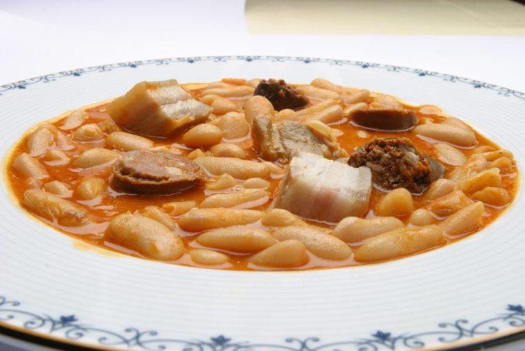 platos de cuchara, platos de invierno, platos de cuchara españoles, cocina tipica españa, gastronomia española, fabada asturiana, restaurante la hoja
