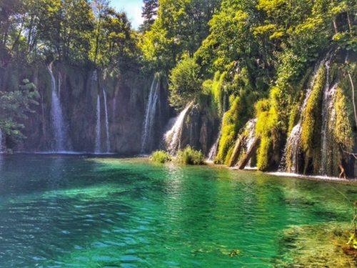 croacia, visitar croacia, lugares croacia, turismo croacia, verano, vacaciones croacia, lagos de plitvice