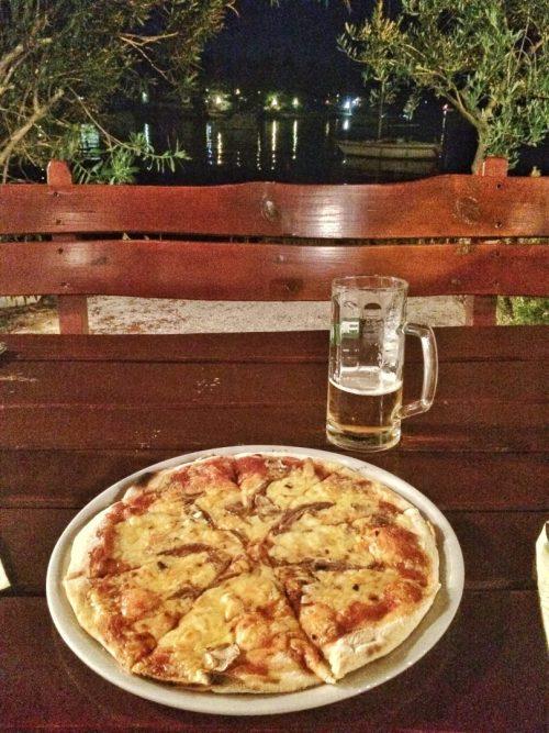 croacia, visitar croacia, lugares croacia, turismo croacia, verano, vacaciones croacia, gastronomia croacia, comida croacia, pizza croacia