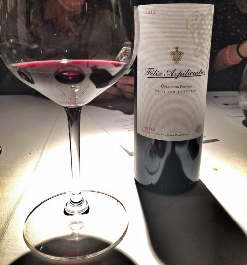 vinos navidad, regalo navidad, vino rioja, vino azpilicueta, comprar vinos, la rioja, vino tinto