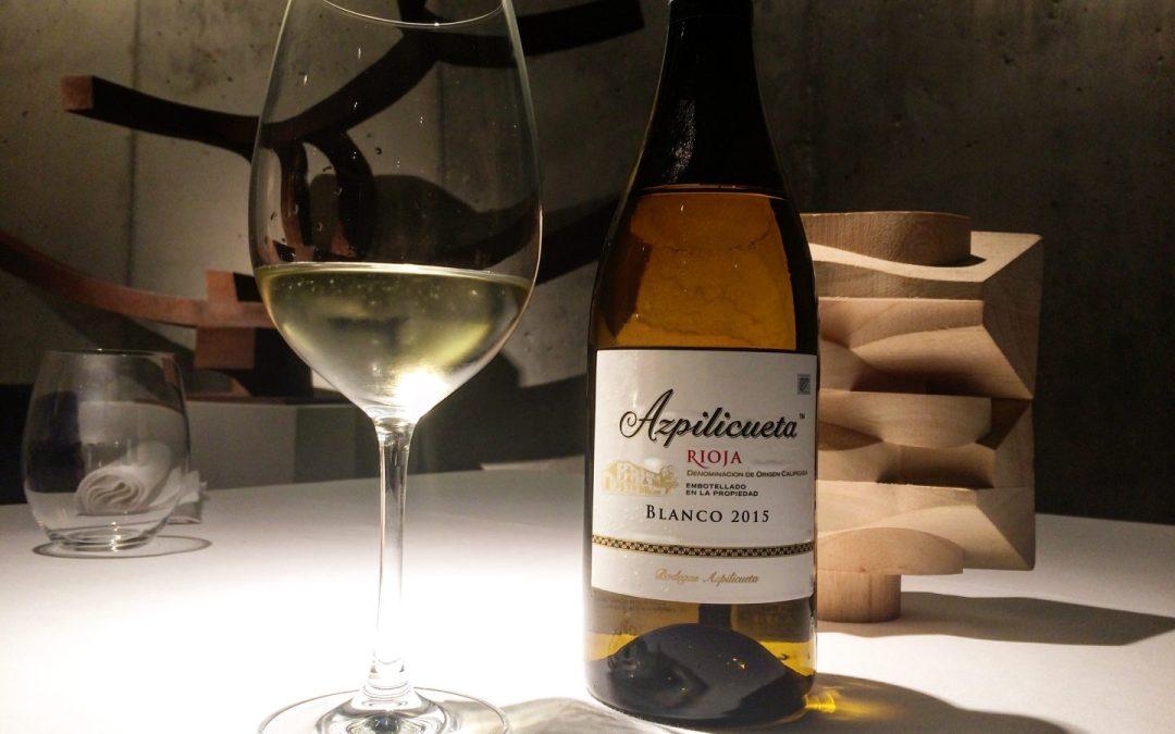 El mejor vino es el que más te gusta. Lo que aprendí con Azpilicueta