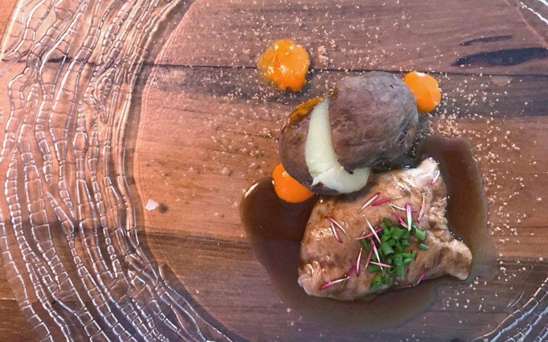 Gofio: cocina canaria dada la vuelta