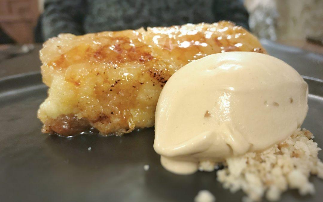 Ruta gastronómica: comer en Sigüenza