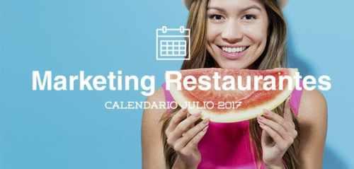 marketing para tu restaurante, marketing, restaurantes, hosteleria, ideas, verano