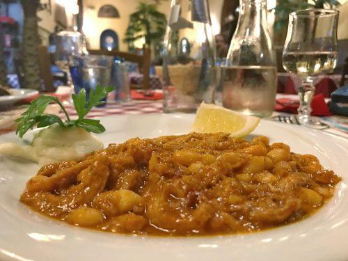 comida italiana, gastronomia italiana, donde comer en florencia, recetas italianas, viajar por italia, que ver en italia, callos alla fiorentina, callos italianos, comida toscana