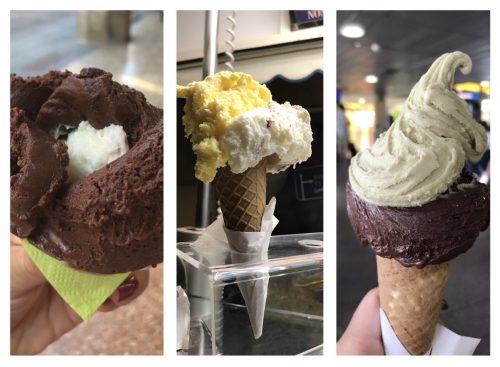 comida italiana, gastronomia italiana, donde comer en florencia, recetas italianas, viajar por italia, que ver en italia, gelato italiano, helados italianos