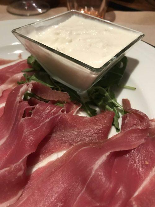 comida italiana, gastronomia italiana, donde comer en florencia, recetas italianas, viajar por italia, que ver en italia, jamon italiano, prosciutto