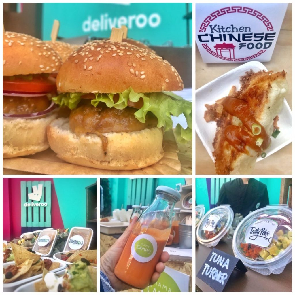 platos de deliveroo editions