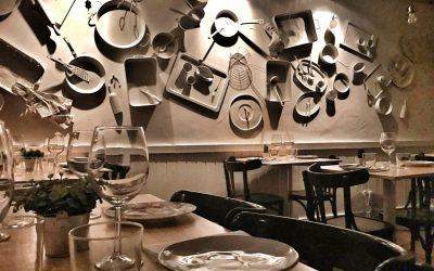 Cocina viajera, cocina bien hecha: Mi Kitxen Madrid