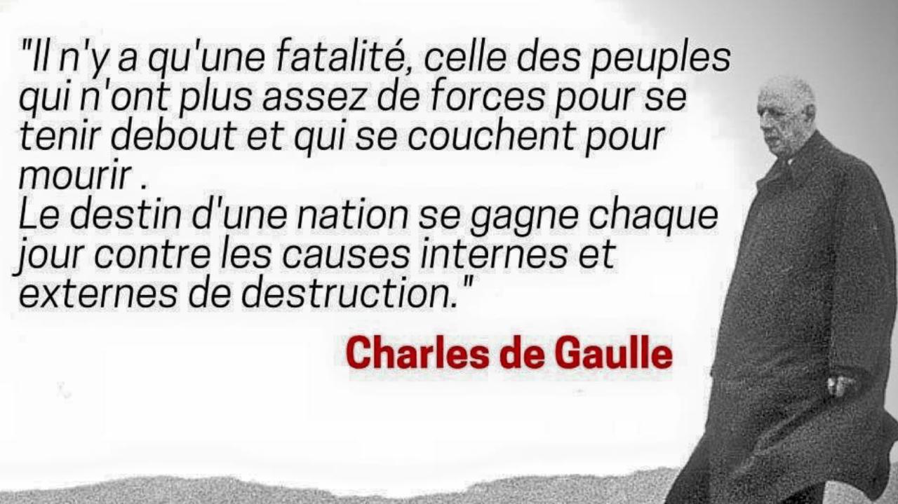 """Résultat de recherche d'images pour """"nation française de gaulle"""""""