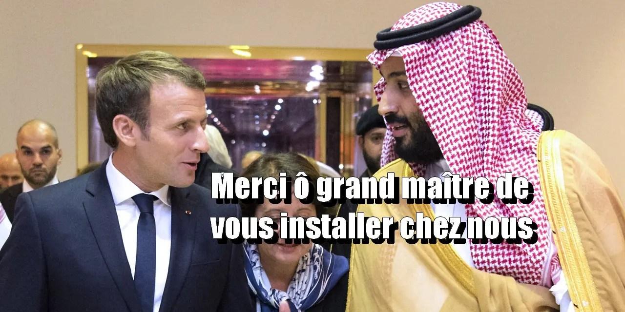 """Résultat de recherche d'images pour """"prince saoudien corruption france"""""""