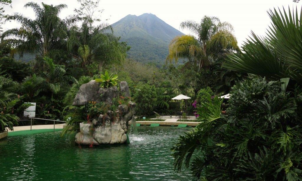Visita a La Fortuna y Monteverde, naturaleza en Costa Rica
