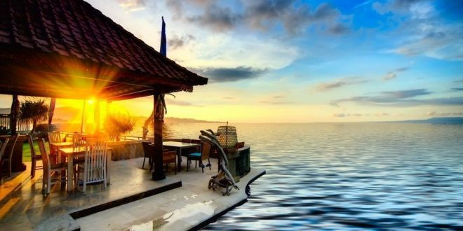 Hotel en Indonesia